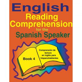 Reading comprehension 4