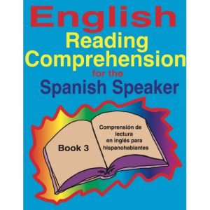 Fisher Hill Store - Reading Comprehension - English Reading Comprehension for the Spanish Speaker Book 3