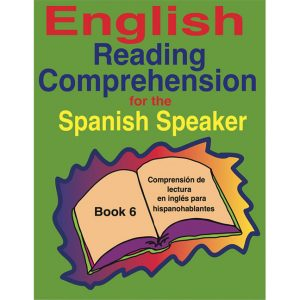 Fisher Hill Store - Reading Comprehension - English Reading Comprehension for the Spanish Speaker Book 6