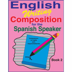 Fisher Hill Store - Writing Comprehension - English Writing Comprehension for the Spanish Speaker Book 2