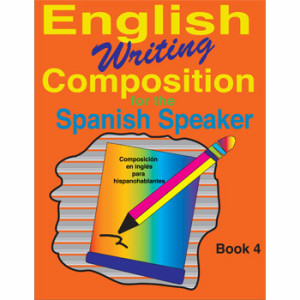 Fisher Hill Store - Writing Comprehension - English Writing Comprehension for the Spanish Speaker Book 4