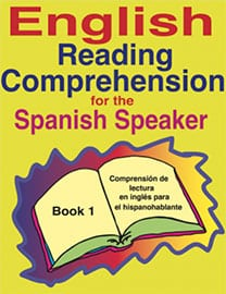 English Literacy Workbooks for Spanish-Speaking Teens and Adults | ESL Workbooks