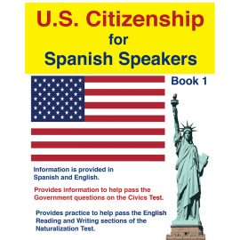 U.S. Citizenship for Spanish Speakers Series