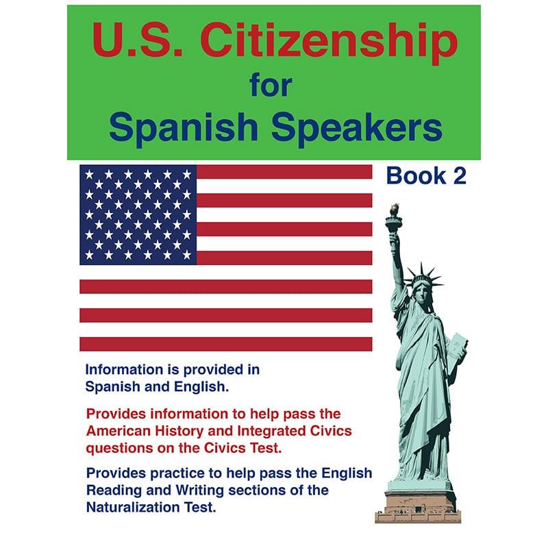 Citizenship Spanish Speaker 2