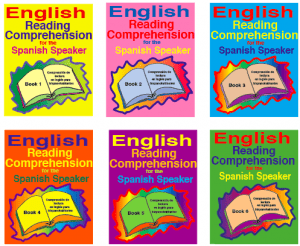 English Reading Comprehension. Reading Fluency Practice