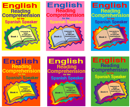 Fisher Hill offers English Reading Comprehension for Spanish Speakers, English Reading and Spelling for teens and adults. Get Free ESL sample lessons today.