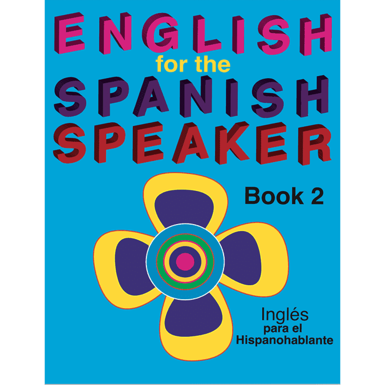 Fisher Hill Store - Reading and Spelling - English for the Spanish Speaker Book 2