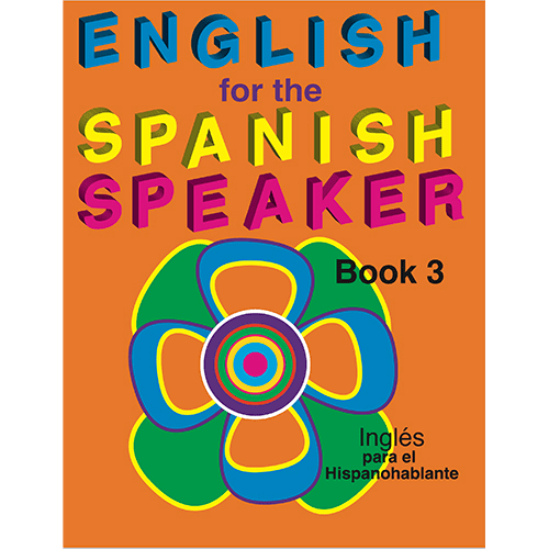 English Literacy Workbooks for Spanish-Speaking Teens and Adults